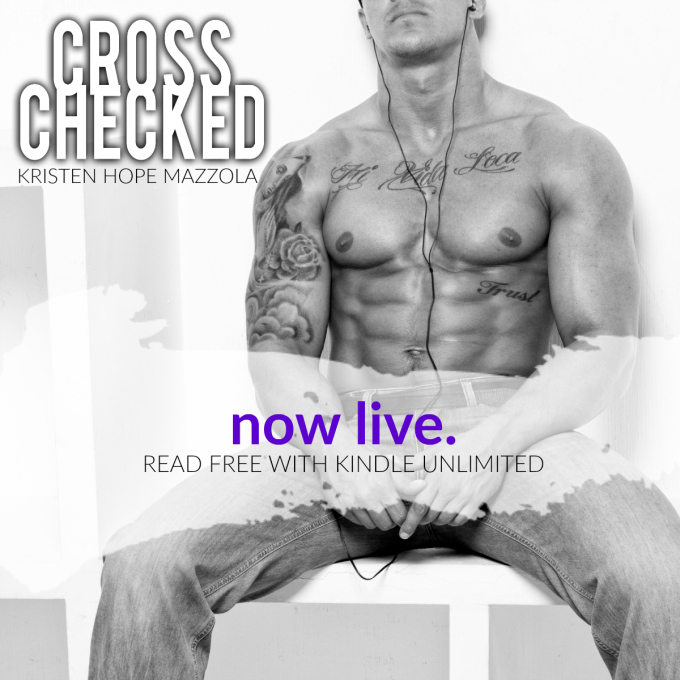 crosschecked_nowlive
