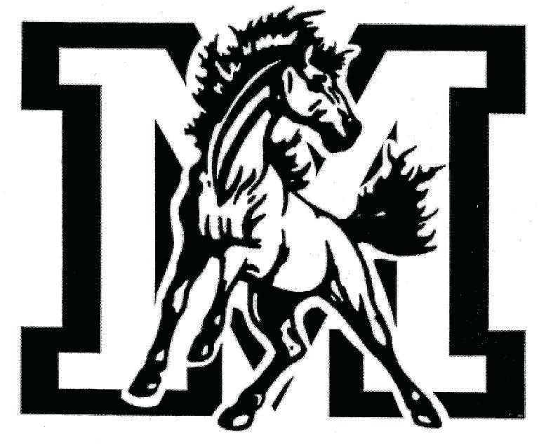 Image result for mustang mascot