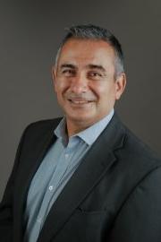 Reza Bilimoria