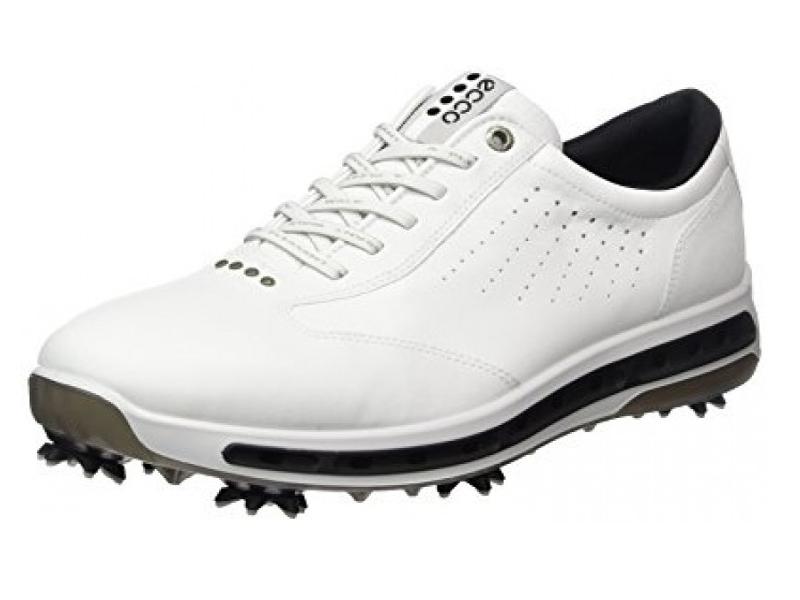Giày ECCO là thương hiệu hàng đầu được các Golfer tìm kiếm
