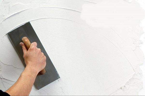 Thi công sơn bả tại Hà Nội giúp tăng độ mịn và đều màu của sơn tường