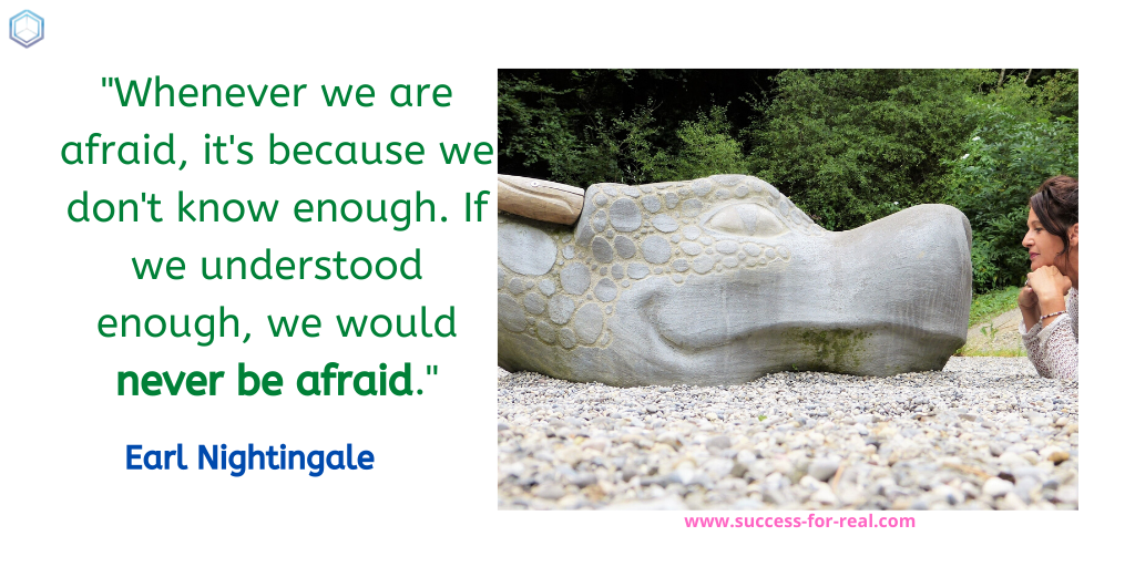 365 Success Quotes For Motivation - Picture Quote By Earl Nightingale