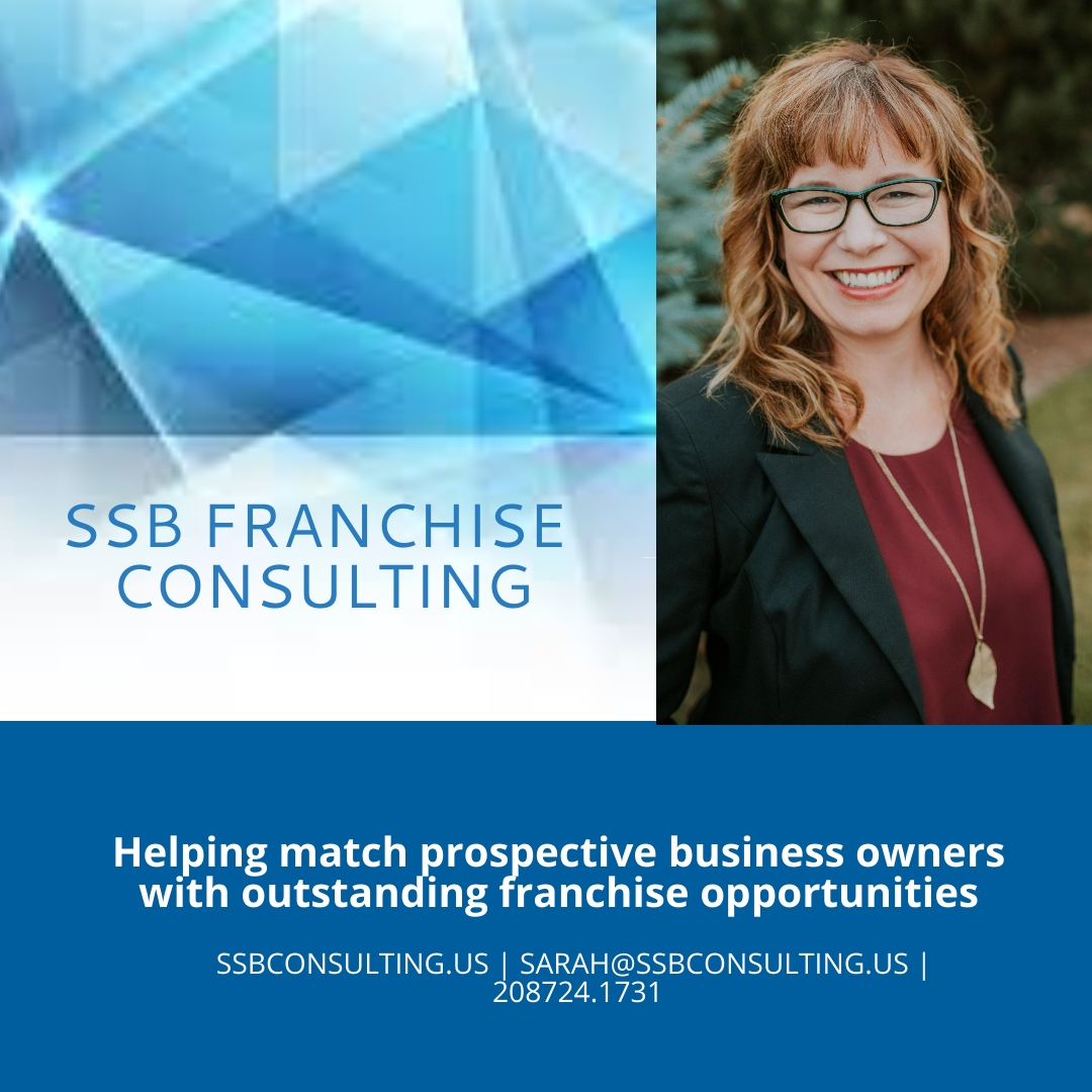 ssb franchise consulting banner