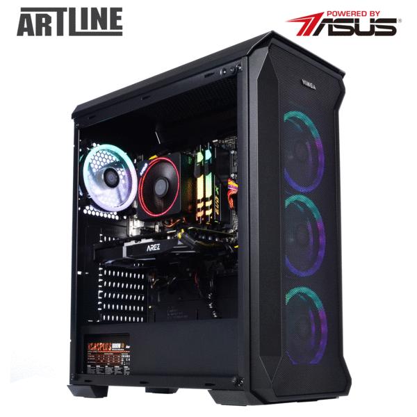 Графический адаптер ARTLINE Gaming X65 v21