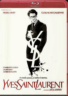 Filme Poster Yves Saint Laurent BDRip XviD Dual Audio & RMVB Dublado