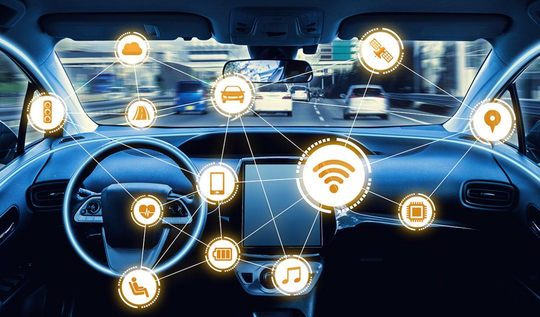 Autonomous Vehicles to the Holiday Rescue! - IP.com