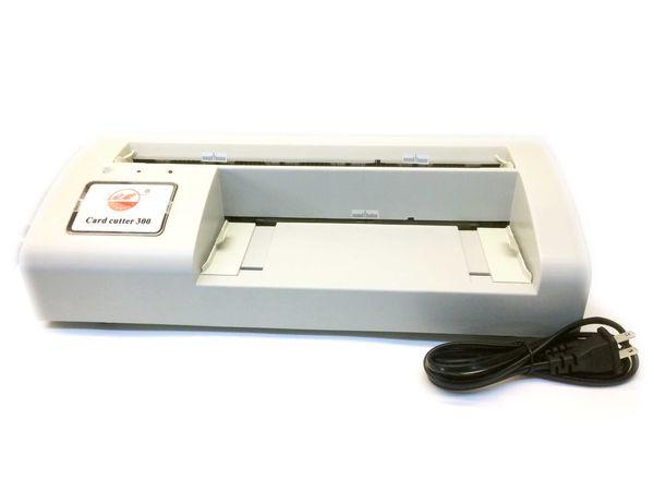 Máy cắt giấy mini