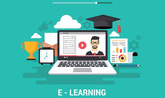 Đào tạo nội bộ hiện đại bằng hệ thống phần mềm Elearning