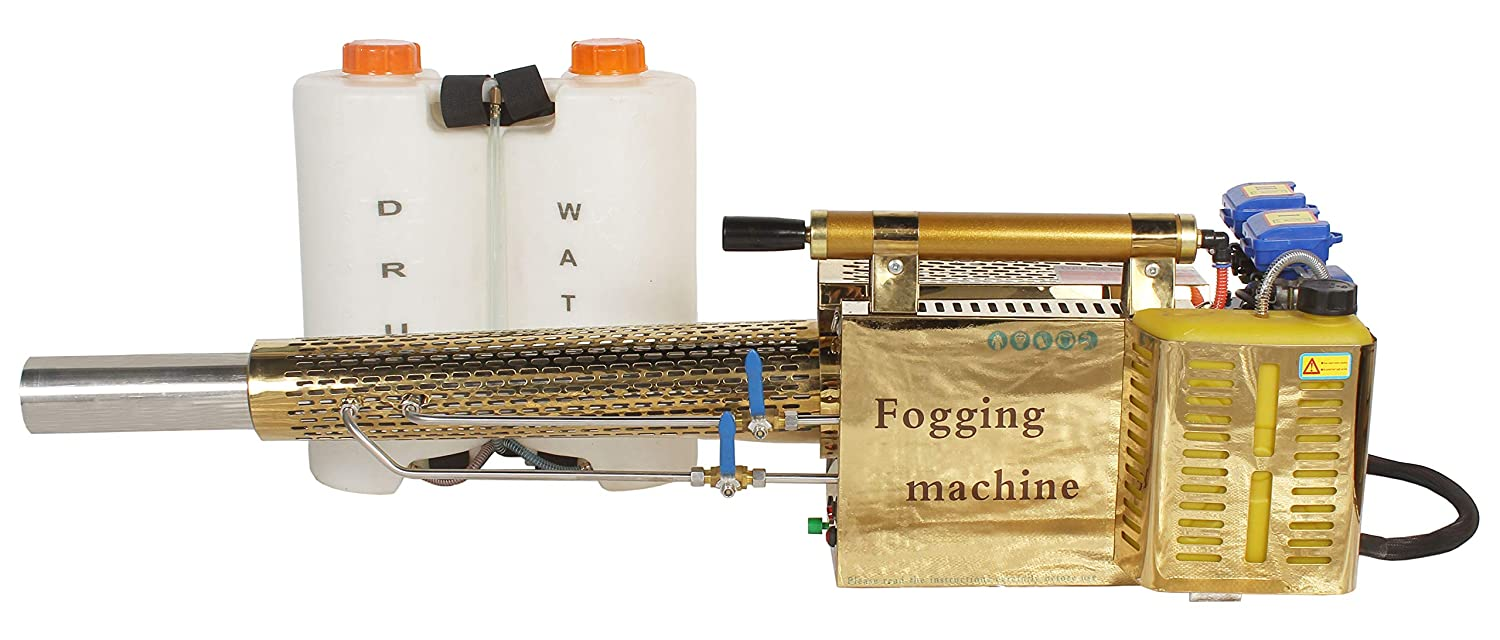 NEPTUNE SIMPLIFY FARMING Thermal Fogging Machine