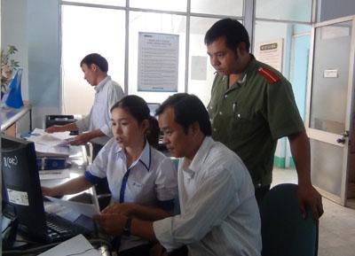 Thanh tra diện rộng về quản lý thuê bao di động trả trước mạng Mobiphone trên địa bàn tỉnh Kon Tum