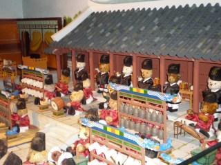 Museum Teddy Bear, Wisata Muslim Korea Selatan, paket wisata muslim, paket tour muslim korea, Wisata Muslim Korea,