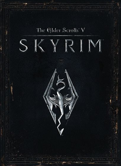 ... V: Skyrim</i> Review