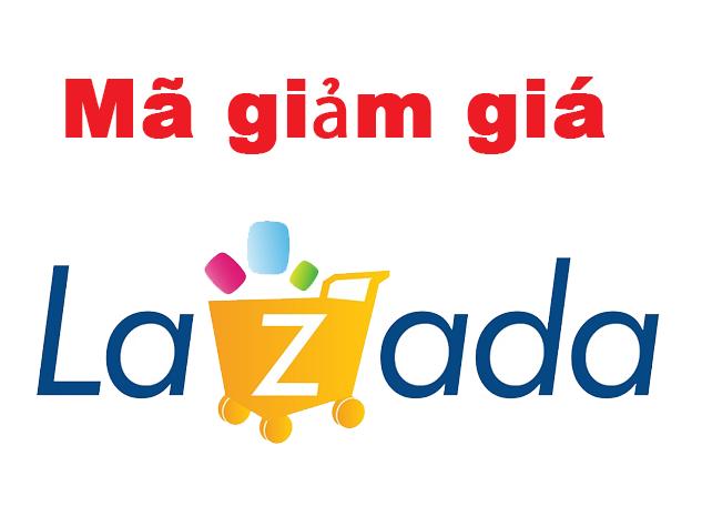 Sử dụng mã giảm giá Lazada để được giá ưu đãi