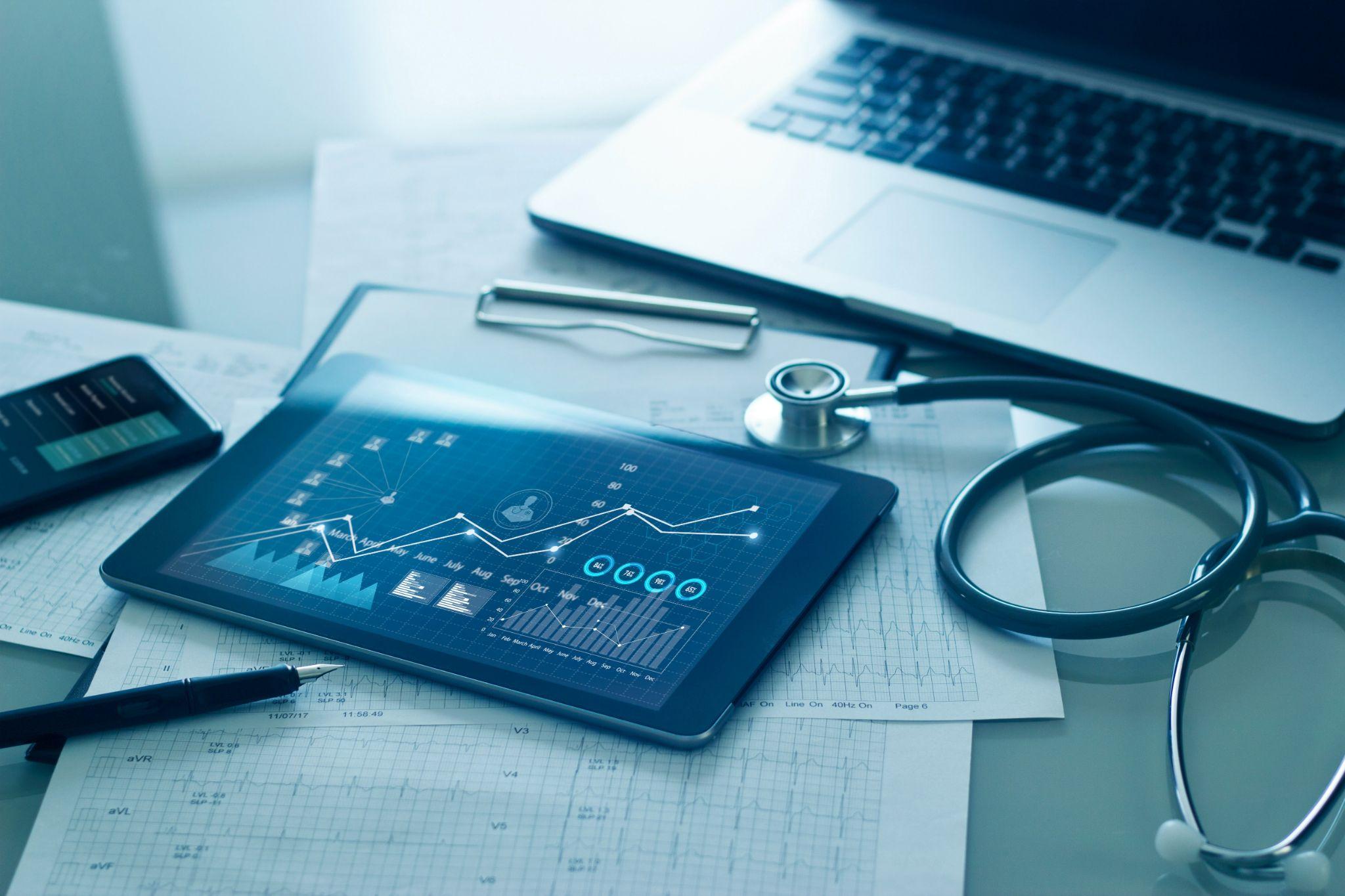 Dossier Sanitario online: come cambia la cura del paziente