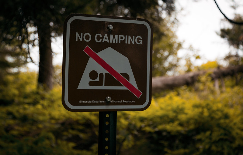 Wild Camping 101: Principles and Getting Prepared 7