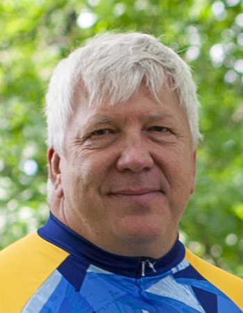 Headshot of Onshape's Philip Kania, who is cycling in the Pan-Mass Challenge ride this August to raise funds for cancer research.