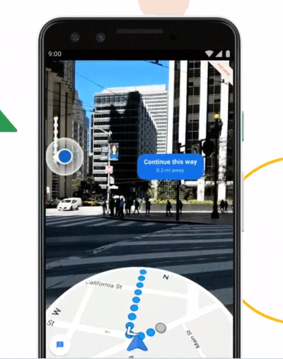 14 Examples of Augmented Reality Tracking Apps