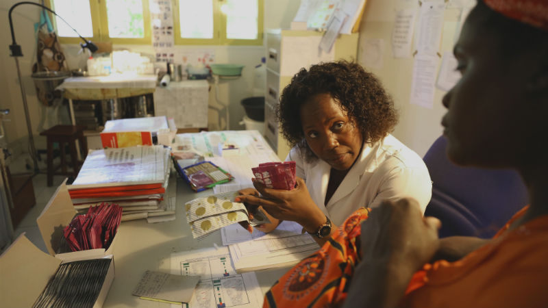 SRHR, UHC, and the search for increased domestic funding