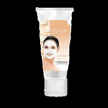 Masker Bengkoang Ovale