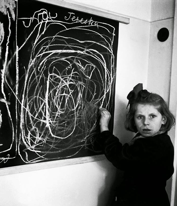 'Terezka's Scrawls'