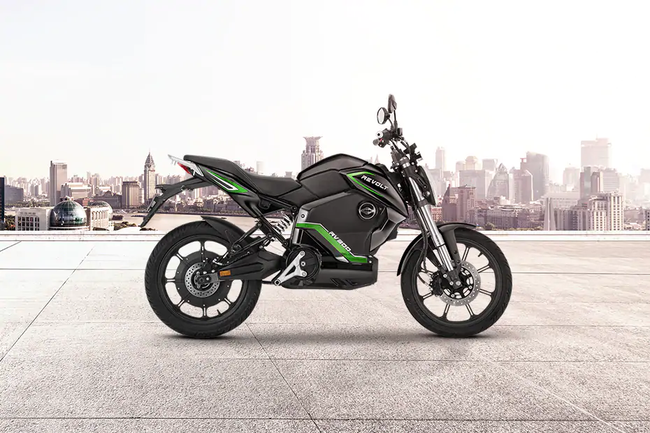 Best Electric Bikes in India