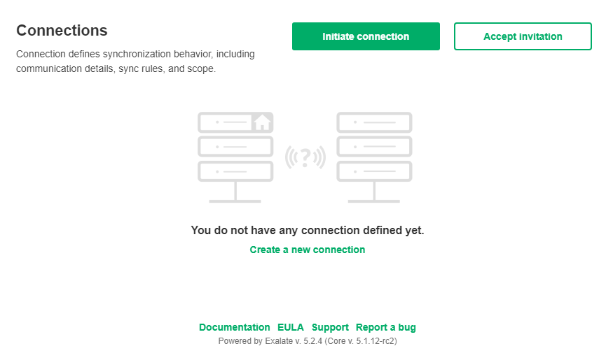 connect servicenow instances