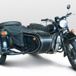 "Мотоцикл ""Днепр МТ-10"""