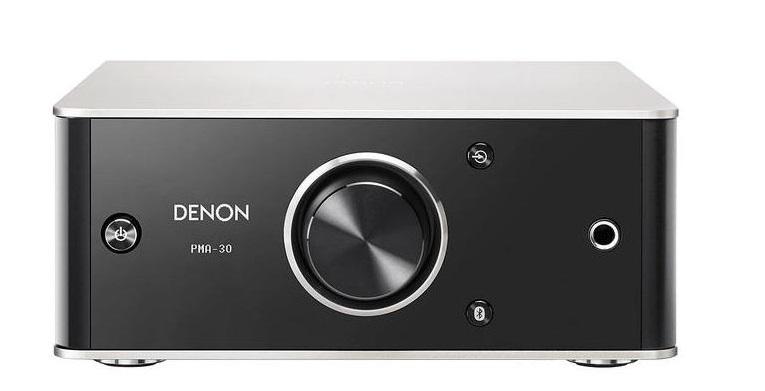 Ampli Denon PMA-30, Dàn Mini Denon D-T1, chính hãng giá tốt nhất