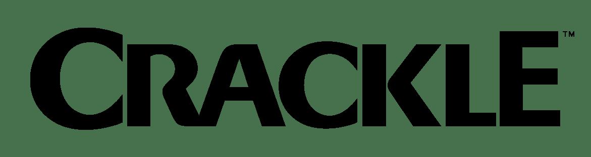 Crackle logo