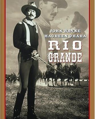 Río Grande (1950, John Ford)