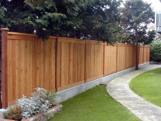 privacy fence landscaping jacksonville fl sell my home