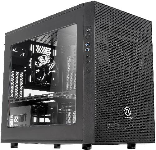 Best cube cases: Thermaltake Core X1