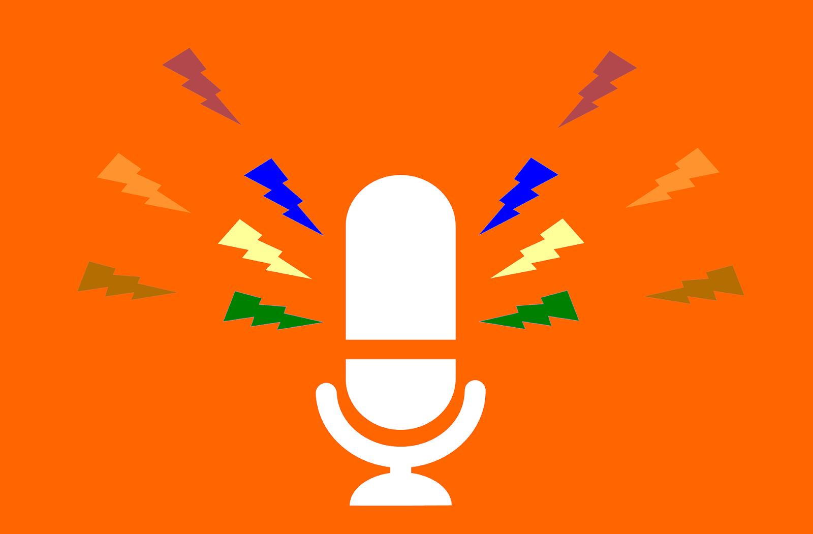 Start a podcast business at university