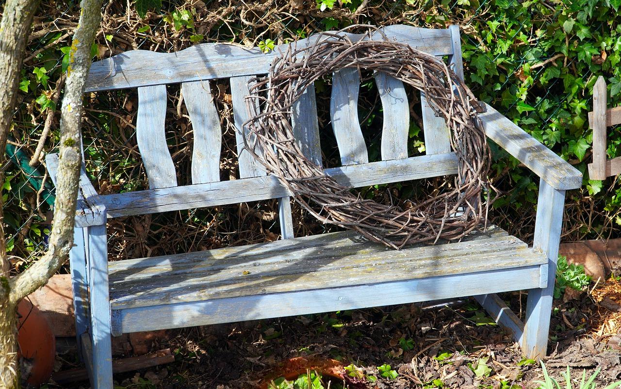 Gartenbank aus Holz-7 interessante Fakten!
