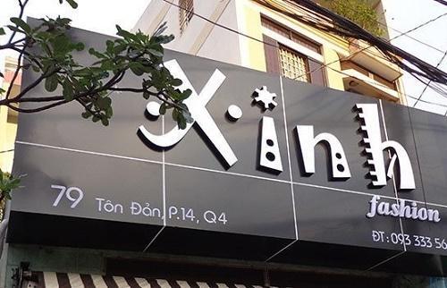 dịch vụ làm biển quảng cáo tại Hà Nội