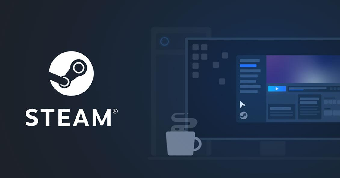 what causes the Steam Error Code 105?