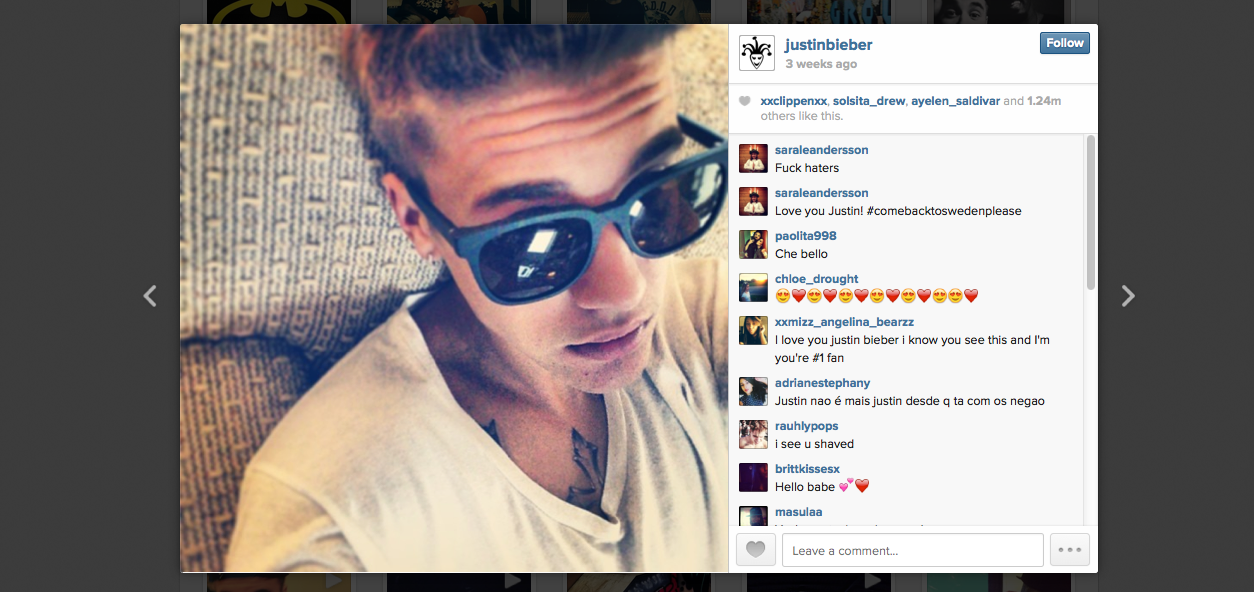 Justin Beiber Screen Shot 1.png