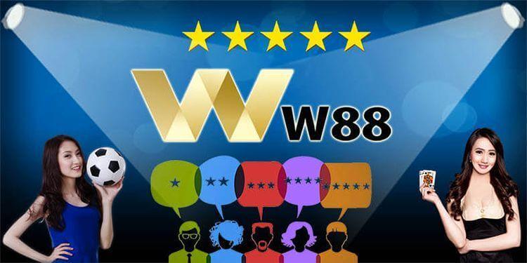 W88 Đánh giá I Link vào W88 mới nhất không bị chặn 2021 - w88betvn