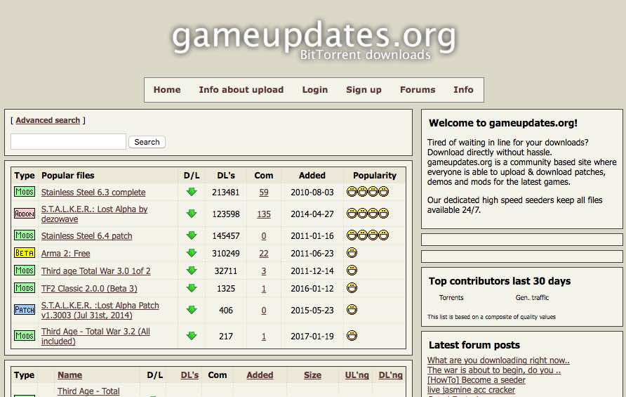 Image: Gameupdates