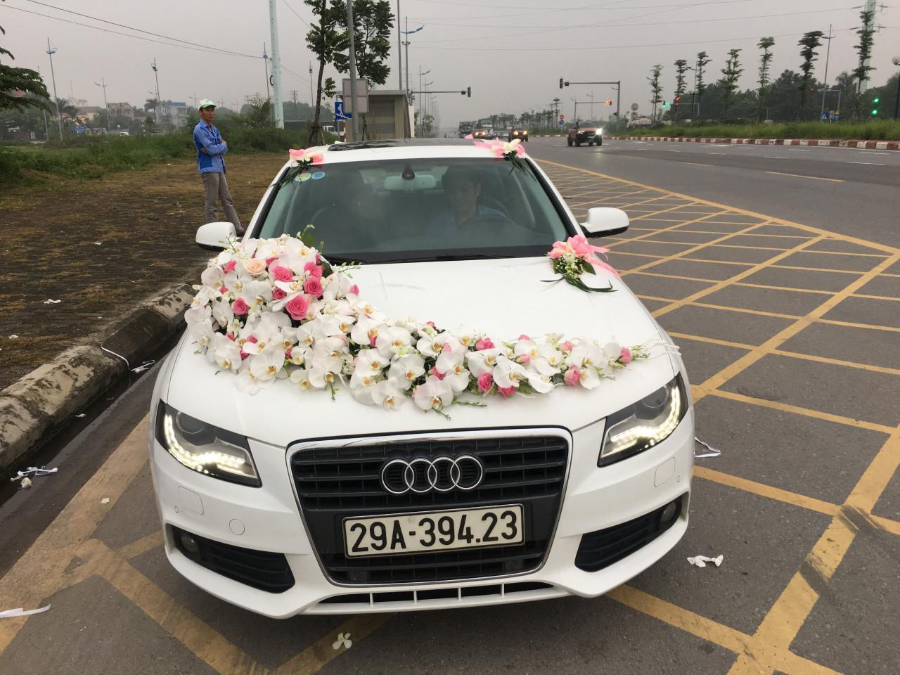 Có nên thuê xe đám cưới tại Quy Nhơn hay không?