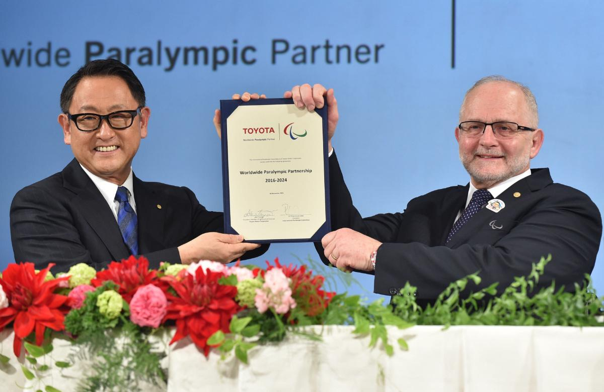 Image result for akio toyoda olympics