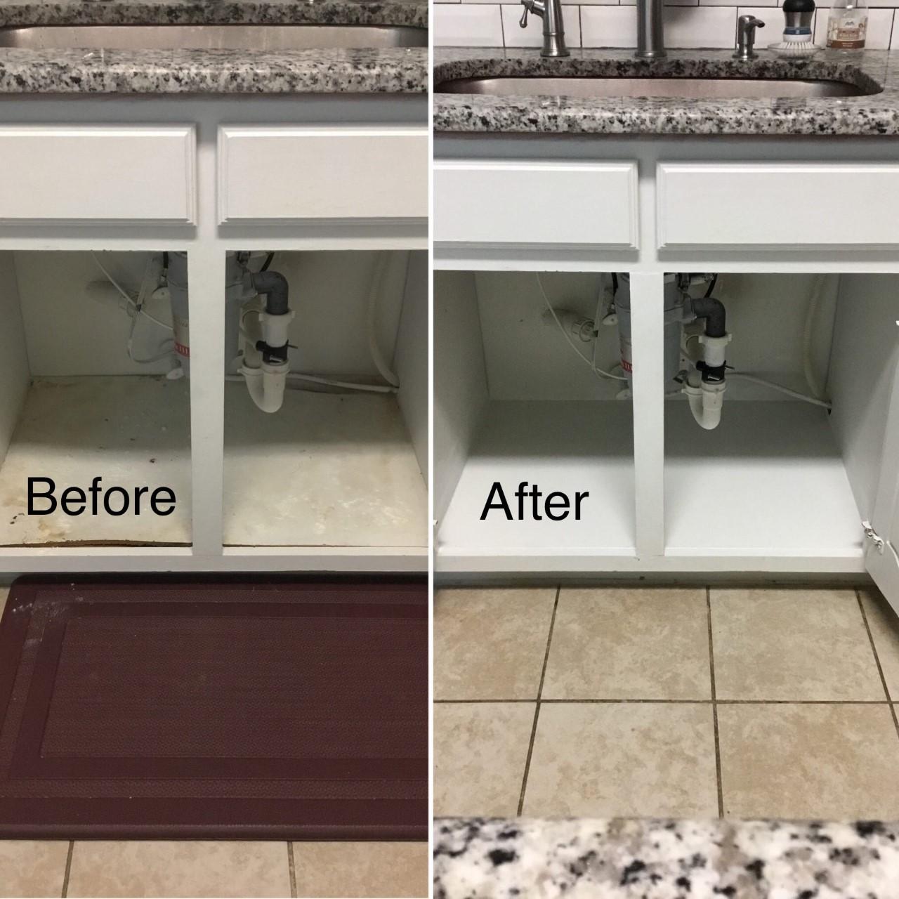 Handyman Allen home maintenance services.