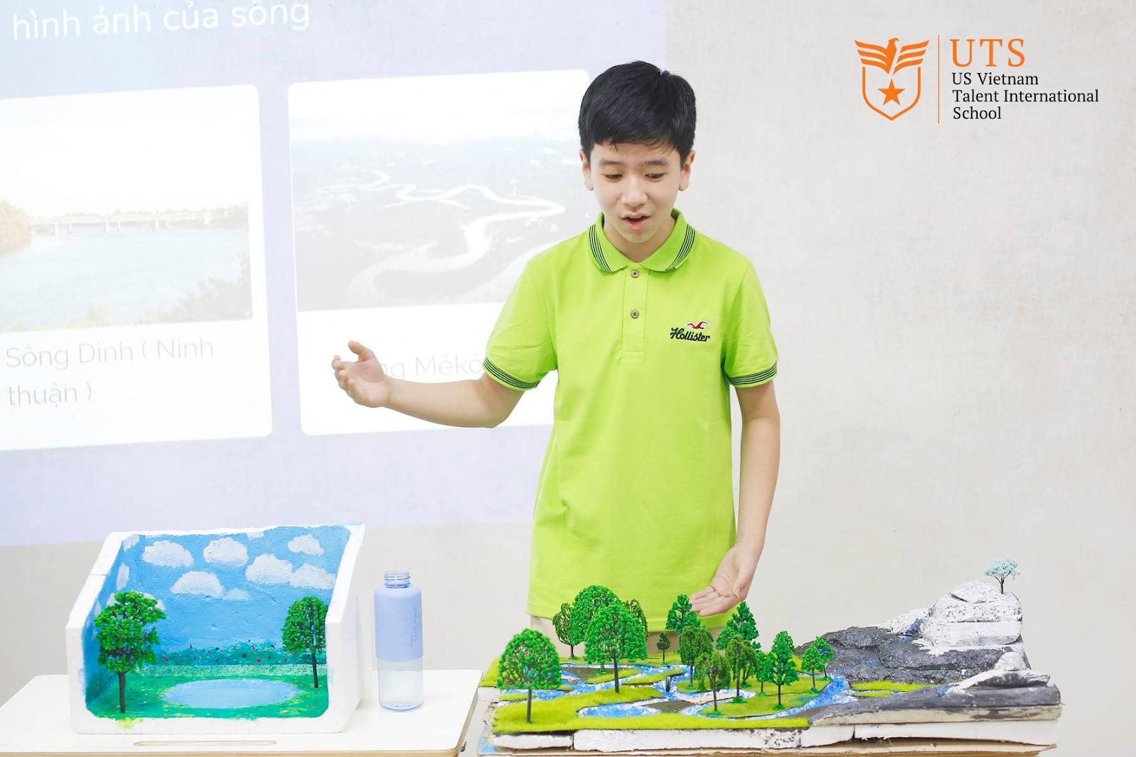 Các trường tiểu học quốc tế TPHCM có những hoạt động ngoại khoá nào?