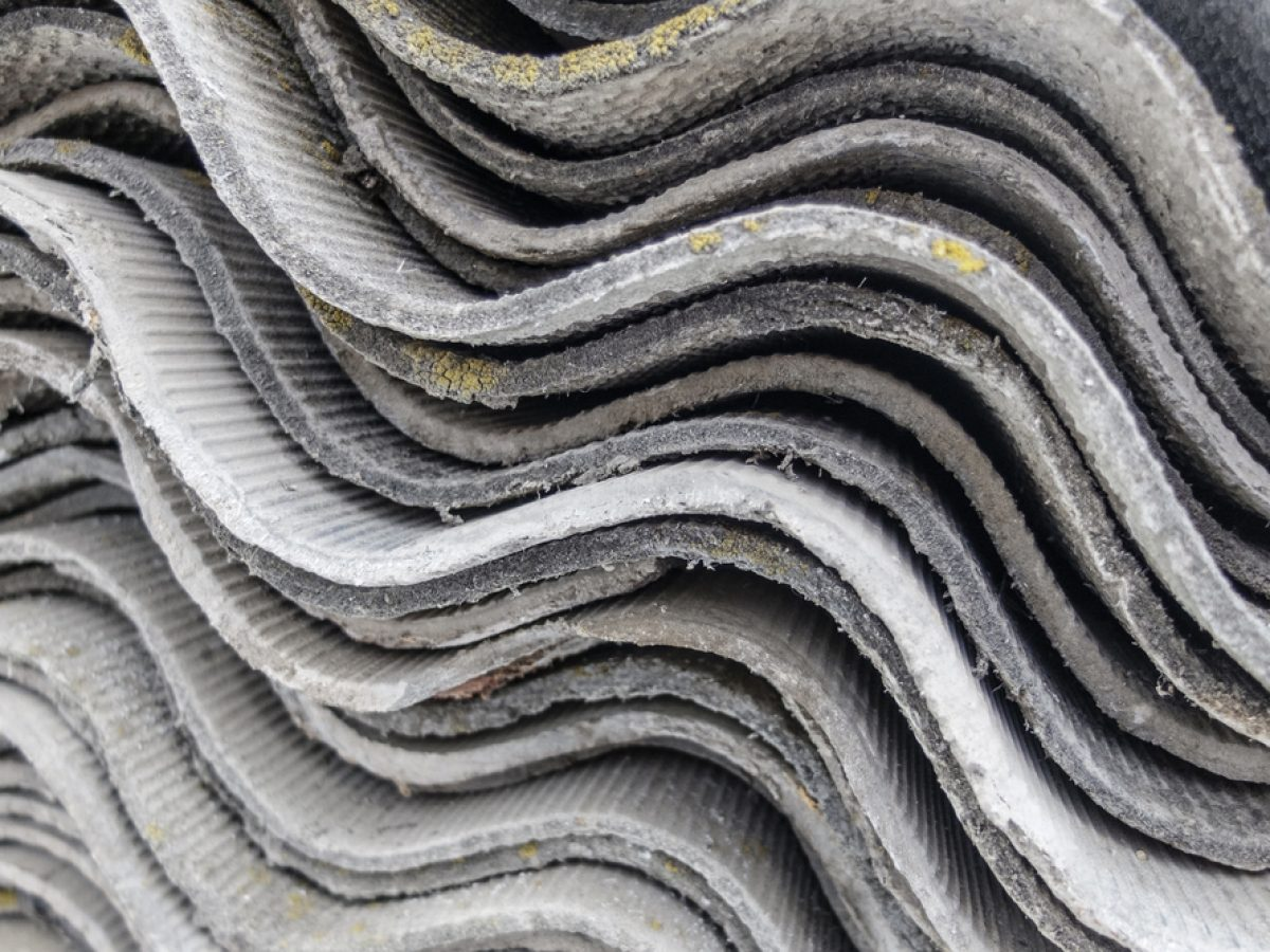 What Do You Need to Know About Asbestos