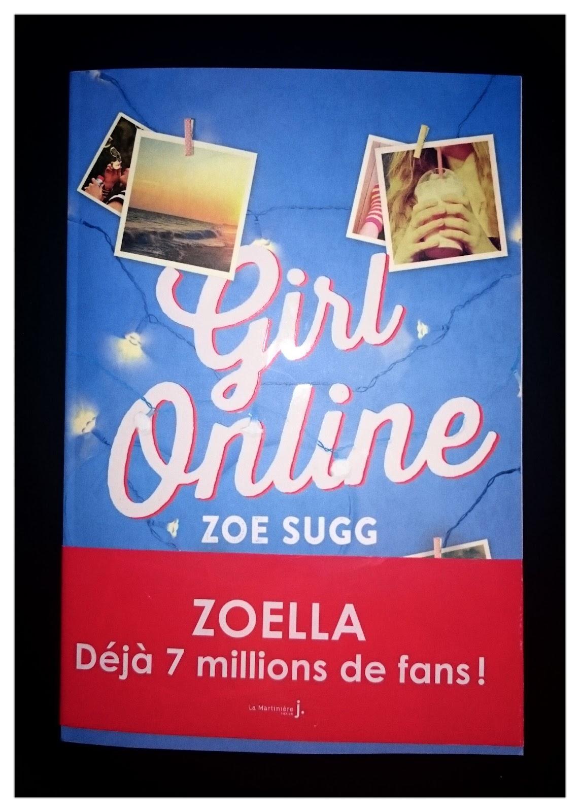 Zoe Sugg Zoella