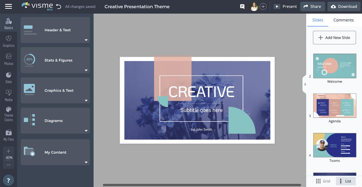 Best Online Presentation Tools That Are Better Than Powerpoint 8
