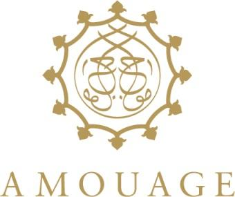Amouage Logo - Gold