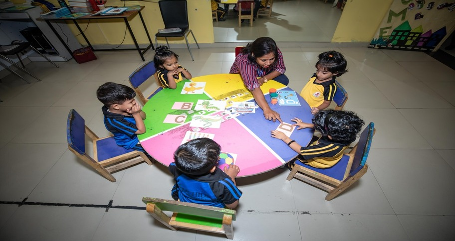 nursery admission interview questions for parents and children