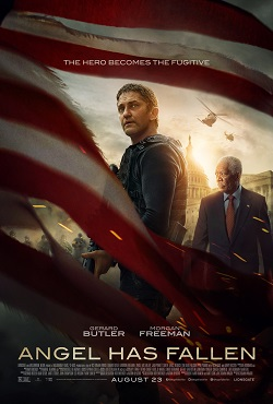 Image result for angel has fallen