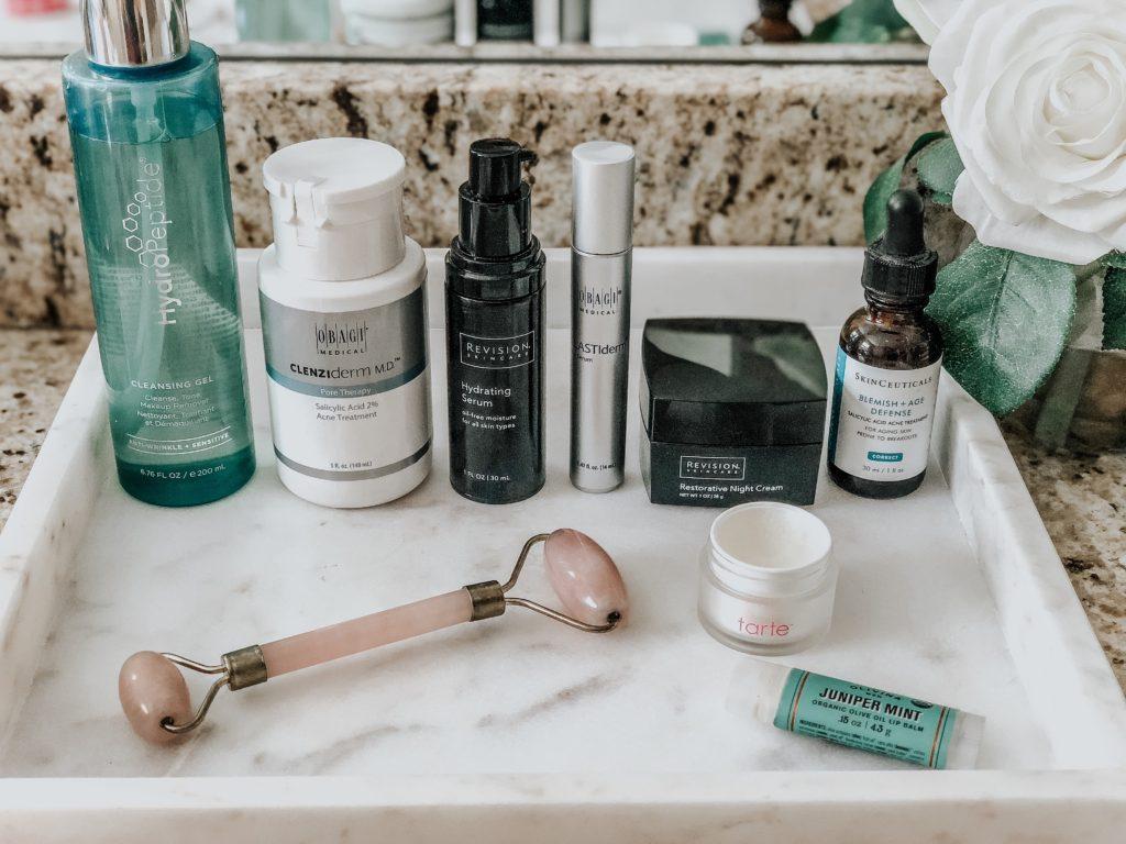 Skincare routine phù hợp quyết định 80% vẻ đẹp của làn da